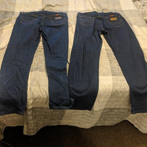 Wrangler Other - Wrangler FR Jeans